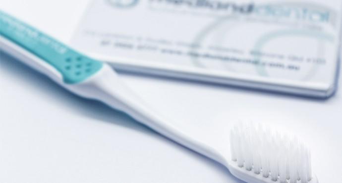 Slimsoft-Toothbrush