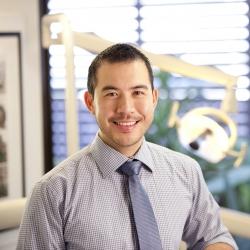 Dr James Yang