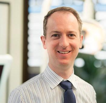 Dr Edward Houston