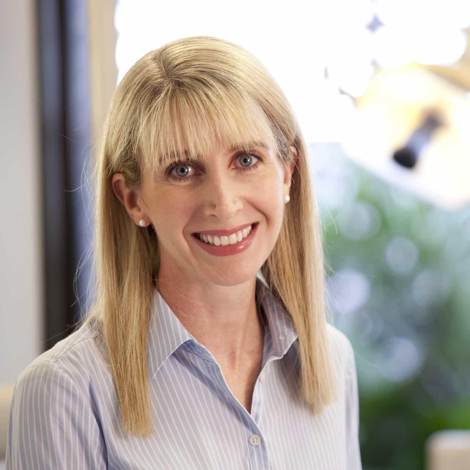 Dr Fiona Lillicrap