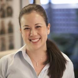 Dr Sarah Kam