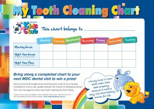 Medland Kids Tooth Cleaning Chart_V2-1